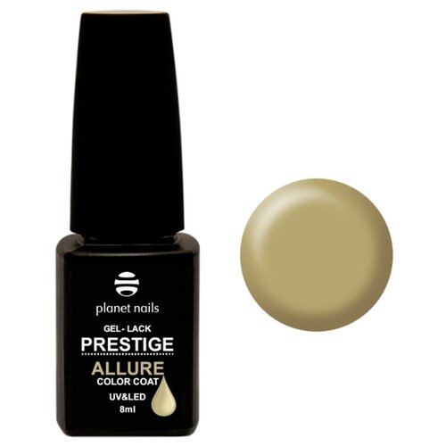 Гель-лак planet nails Prestige Allure 8 900Гель-лак<br>