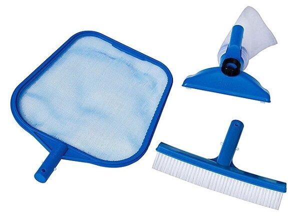 Intex Набор для чистки Intex 29056