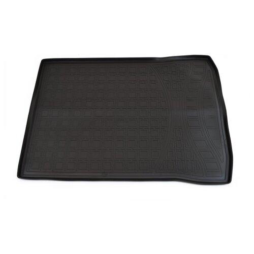 Коврик NorPlast NPA00-T07-160 черный коврик norplast npa00 t80 240 черный