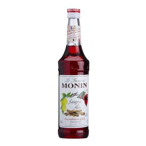Сироп Monin Сангрия 0.7 л
