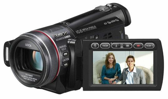 Видеокамера Panasonic HDC-TM300
