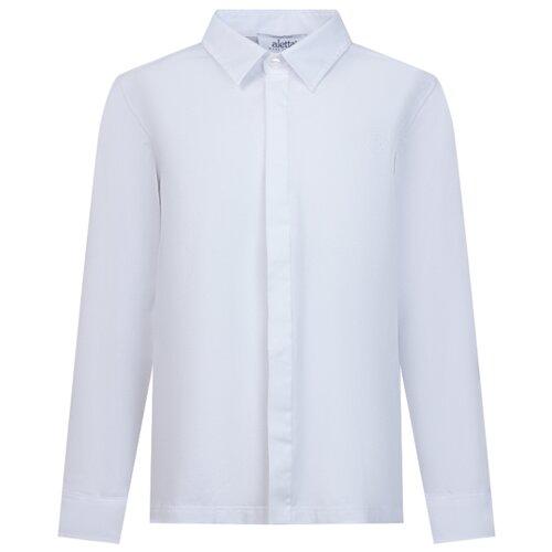 Рубашка Aletta размер 11(146), белый