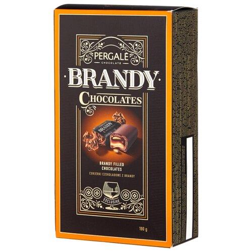 Набор конфет Pergale Brandy 190 г