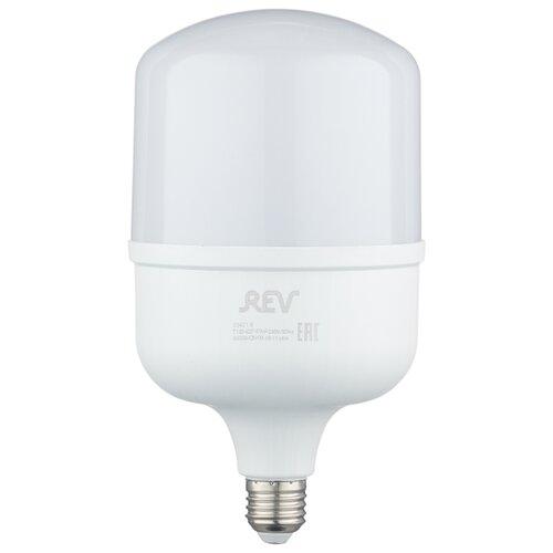 Фото - Лампа светодиодная REV 32421 8, E27, 50Вт лампа светодиодная led e27 8 5вт 220v 2700к rev