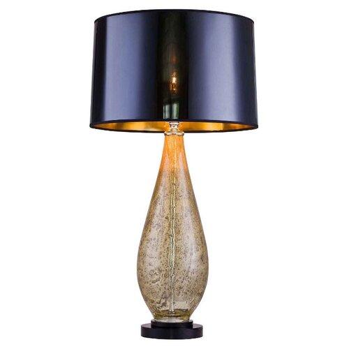 Фото - Настольная лампа Lucia Tucci Harrods T932.1, 60 Вт настольная лампа lucia tucci harrods t942 1 60 вт