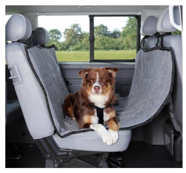 Автогамак для собак TRIXIE 1313 160х145 см
