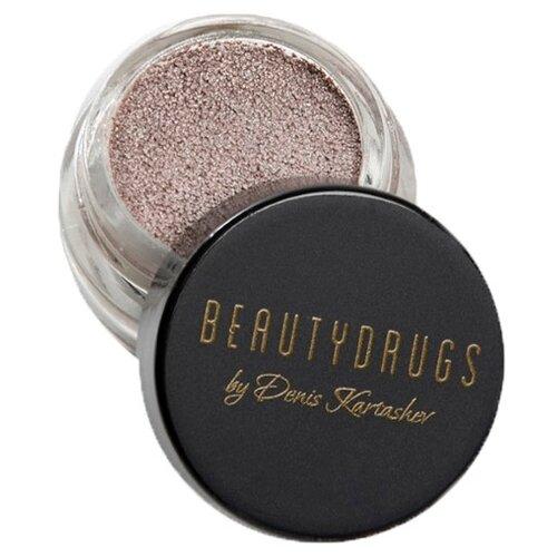 Купить Beautydrugs Тени для век Creamy Eyeshadow by Denis Kartashev 01 pink (розовый)