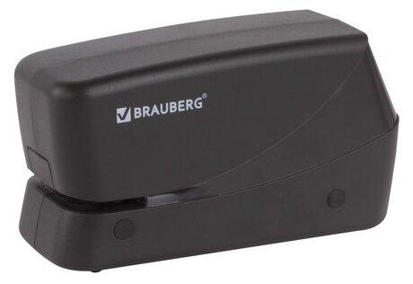 BRAUBERG Степлер электрический