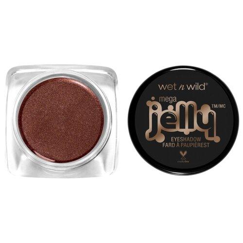 цена на Wet n Wild Тени для век Mega Jelly 832a just rust me