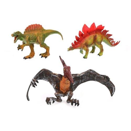 Фигурки Wei Hong Da Dinosaurs Era 72441 wei masi 58 5 27