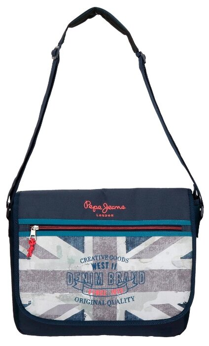 Школьная сумка Pepe Jeans Ian (6315061)