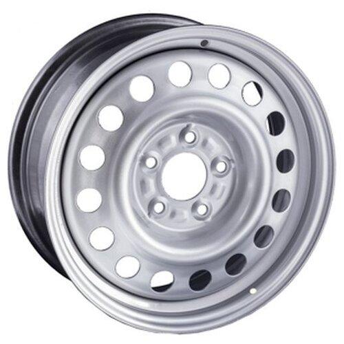 Фото - Колесный диск Trebl X40008 6.5x16/5x114.3 D66.1 ET45 Silver колесный диск trebl 42e45s 4 5x13 4x114 3 d69 1 et45 silver