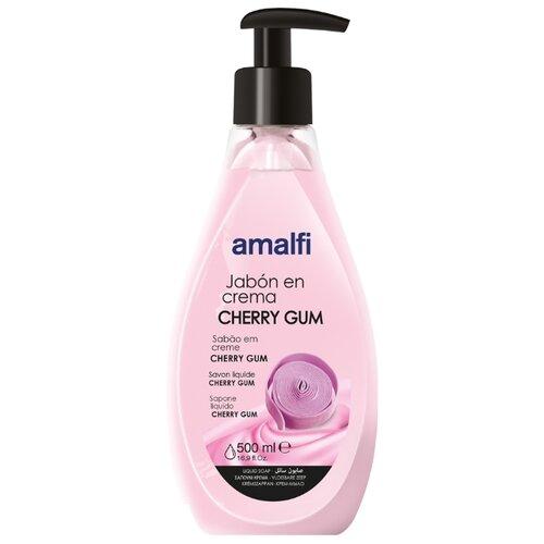 Крем-мыло жидкое Amalfi Cherry Gum, 500 мл