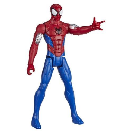 Купить Hasbro Spider-man Titan Hero E8522, Игровые наборы и фигурки