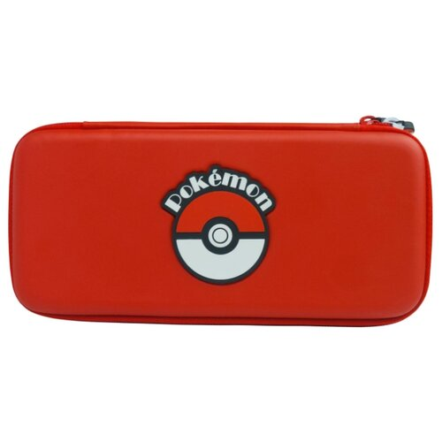 HORI Защитный чехол для консоли Nintendo Switch (NSW-058U / NSW-133U) Poke Ball