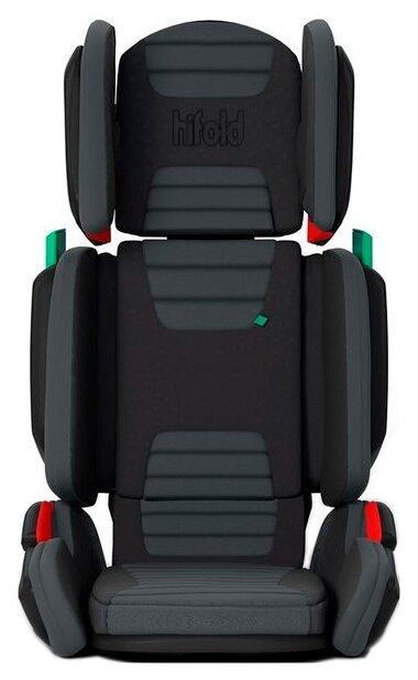 Автокресло группа 2/3 (15-36 кг) Mifold Hifold