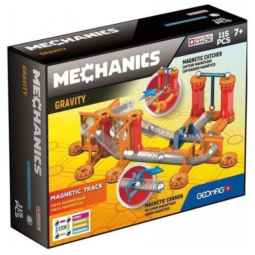 Динамический конструктор GEOMAG Mechanics Gravity 772-115 Магнитная дорожка