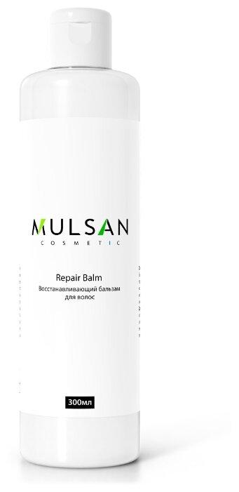 MULSAN бальзам для волос Восстанавливающий с маслом