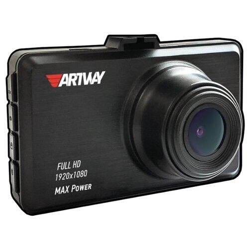 Купить Видеорегистратор Artway AV-400 MAX Power черный