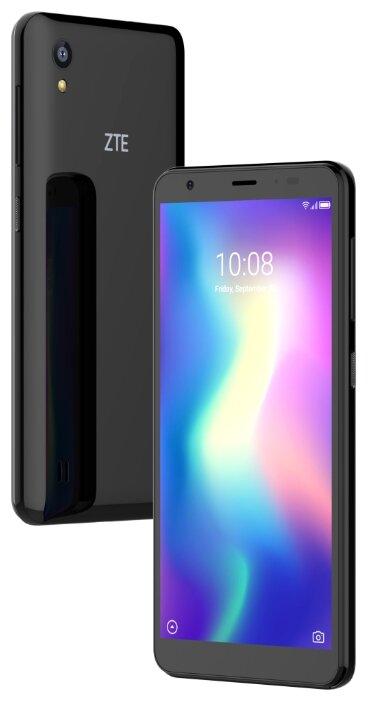 Смартфон ZTE Blade A5 (2019) 2/16GB — купить по выгодной цене на Яндекс.Маркете