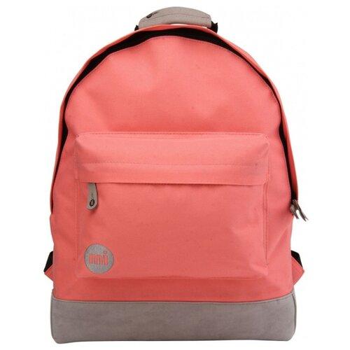 Рюкзак mi pac Classic 17 (coral/grey) недорого