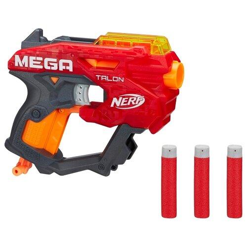 Купить Бластер Nerf N-Strike Mega Talon (E6189), Игрушечное оружие и бластеры