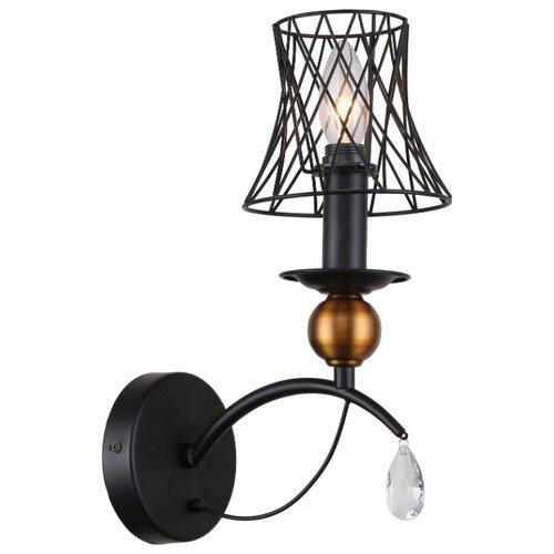 Настенный светильник Lussole Arivaca GRLSP-8105, 6 Вт настенный светильник lgo miami grlsp 8055 6 вт