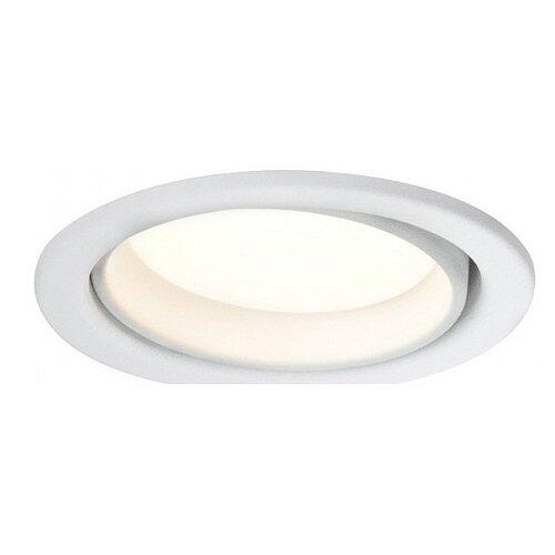 Встраиваемый светильник Paulmann 92022 3 шт встраиваемый светильник paulmann 92765 3 шт