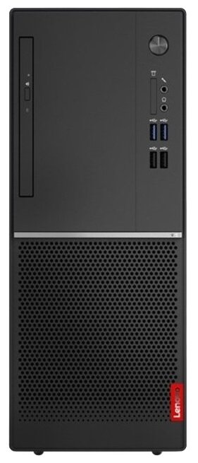 Настольный компьютер Lenovo V520-15IKL (10NKS05100) Mini-Tower/Intel Core i5-7400/4 ГБ/128 ГБ SSD+/I