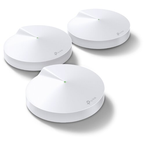 Купить Wi-Fi система TP-LINK Deco M1300 (3-pack) белый