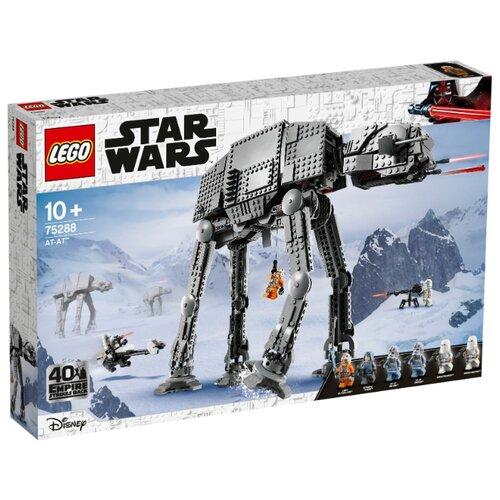 цена на Конструктор LEGO Star Wars 75288 AT-AT
