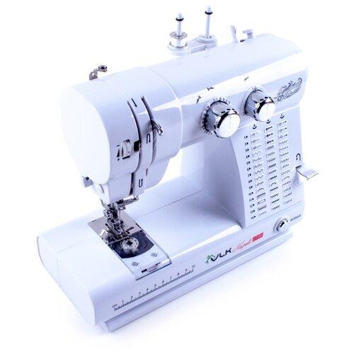 Швейная машина VLK Napoli 2700 швейная машина endever vlk napoli 1400