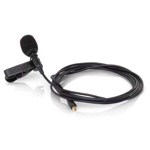 RODE Lavalier петличный конденсаторный всенаправленный микрофон.