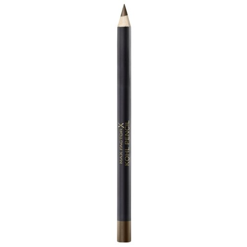 Max Factor Карандаш для глаз Kohl Pencil, оттенок №040 Taupe max factor карандаш для глаз kohl pencil оттенок 050 charcoal grey