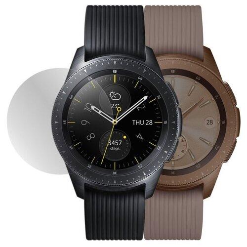 Защитное стекло Mobius для Samsung Galaxy Watch 42 мм прозрачный