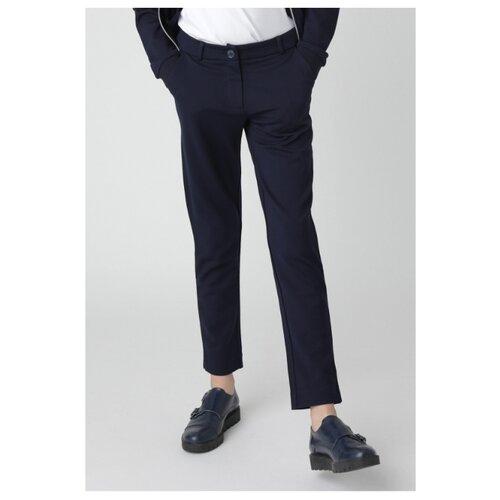 Брюки Gulliver 220GSGC5603 размер 152, синий брюки gulliver 21911bjc6405 размер 152 синий