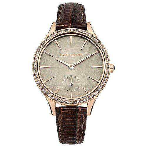 Наручные часы Karen Millen KM112VRGA