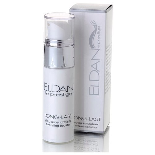 Купить Eldan Cosmetics Le Prestige Long Last Hydrating Booster флюид-гидробаланс для лица с эктоином, 30 мл