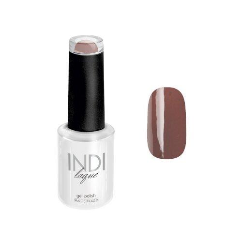 Купить Гель-лак для ногтей Runail Professional INDI laque классические оттенки, 9 мл, 4216