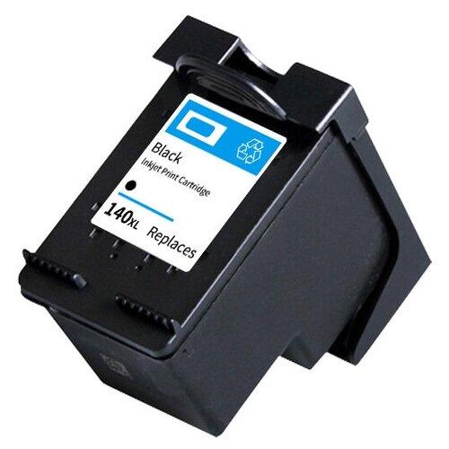 Картридж CB336HE HP 140XL Black (черный) увеличенной емкости совместимый