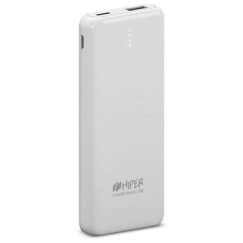 Фото - Аккумулятор HIPER PSL8000, белый hiper vx800 белый