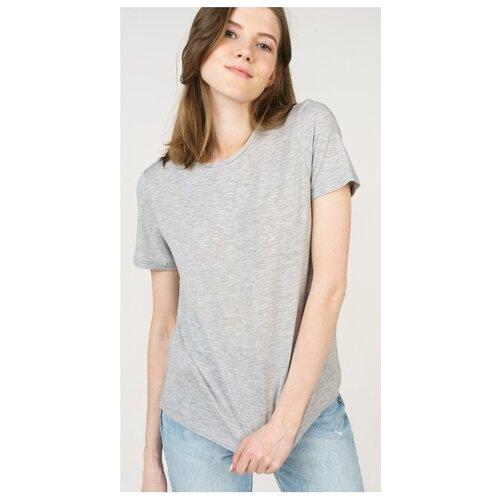 Футболка Vero Moda 10195723 размер XS, серый футболка vero moda 10195723 размер xs серый