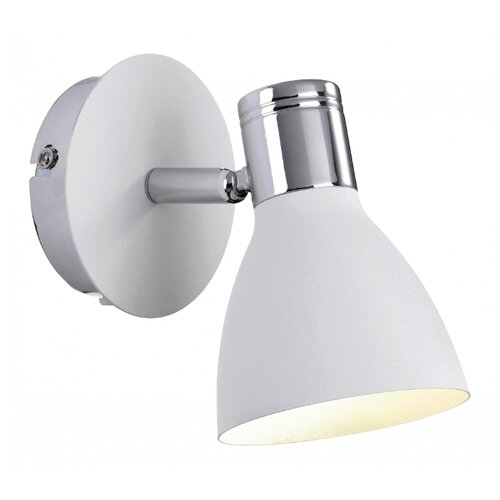 цена на Настенный светильник Markslojd Huseby 103064, 40 Вт
