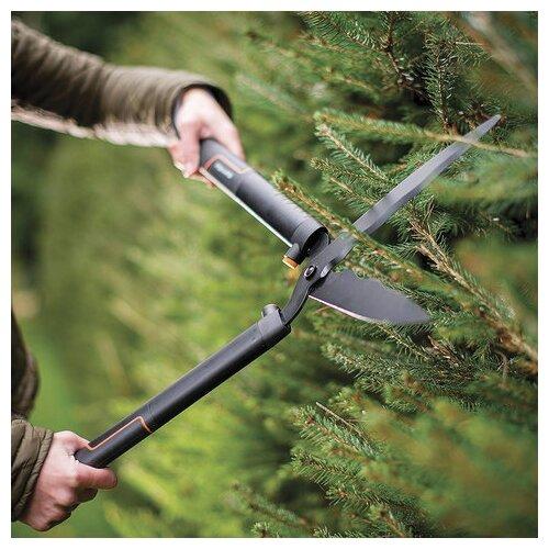 Садовые ножницы FISKARS SingleStep HS22