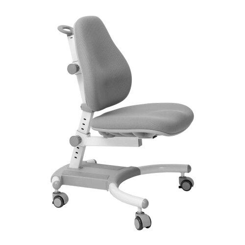 Компьютерное кресло RIFFORMA Comfort-33 с чехлом детское, обивка: текстиль, цвет: серый rifforma кресло comfort 06