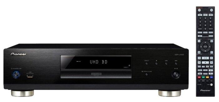 Ultra HD Blu-ray-плеер Pioneer UDP-LX500
