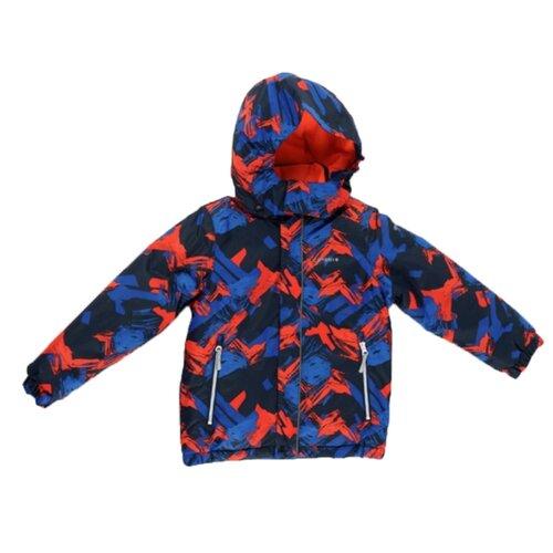 Куртка ICEPEAK 450107599IV размер 116, оранжевый