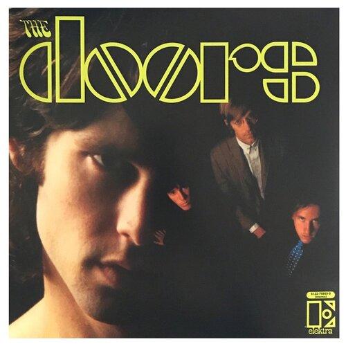 The Doors. The Doors (виниловая пластинка) виниловая пластинка doors the weird scenes inside the gold mine 0081227960582