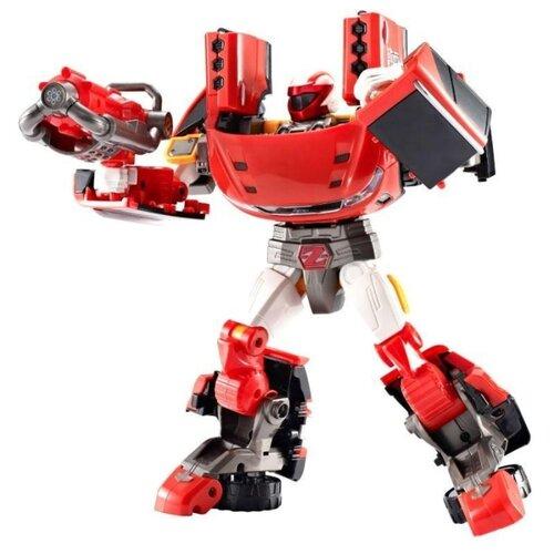 Трансформер YOUNG TOYS Tobot Adventure Z 301019 красный трансформер young toys tobot adventure y 301032 белый синий