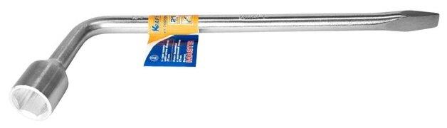 Баллонный ключ L-образный KRAFT Master KT 700596